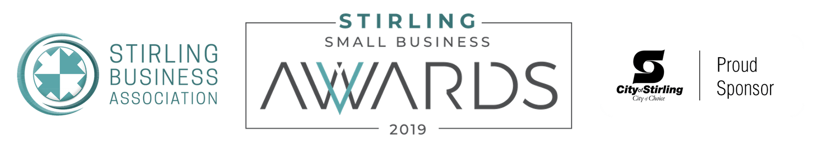 Stirling Small Business Awards 2019