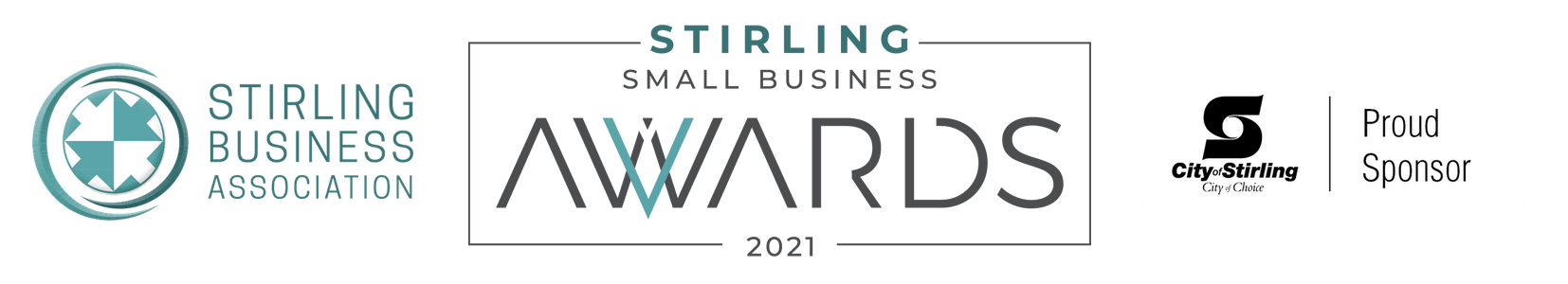 Stirling Small Business Awards 2021